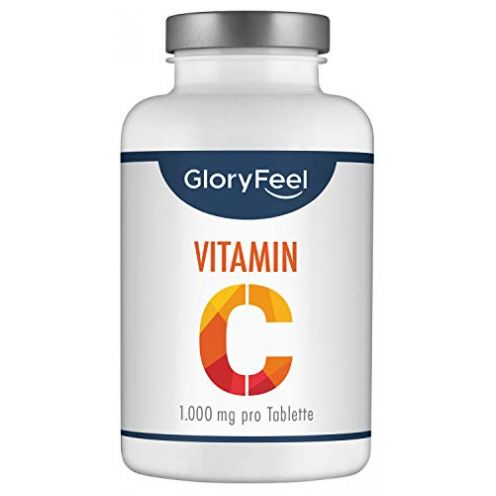GloryFeel Vitamin C Tabletten