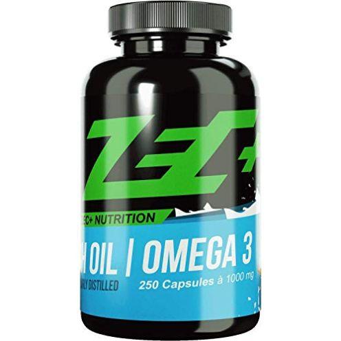 ZEC+ OMEGA-3-Fettsäuren