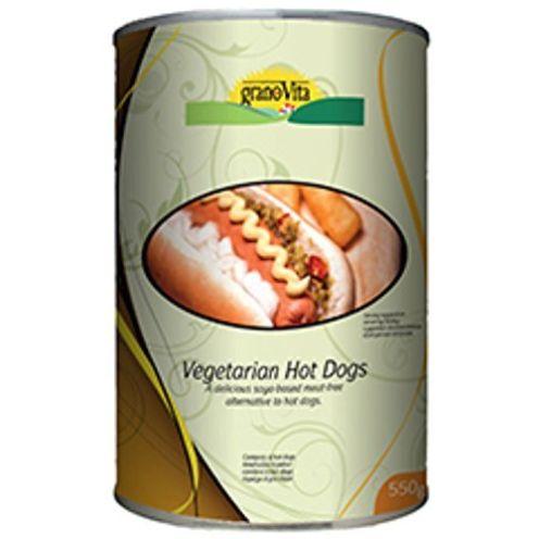 GranoVita Vegetarian Hotdogs
