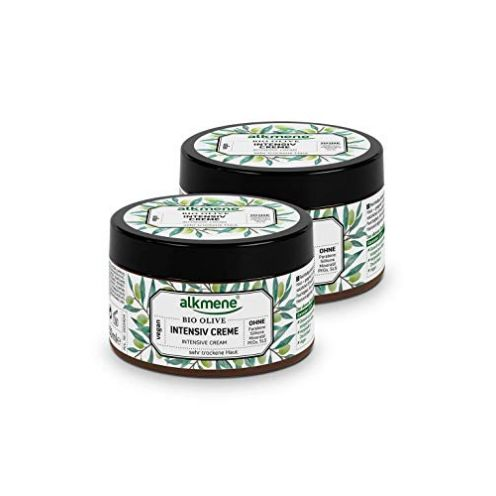 alkmene Intensiv Creme mit Bio Olive