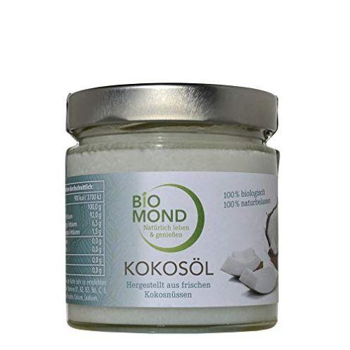 Biomond BIO Kokosöl PREMIUM