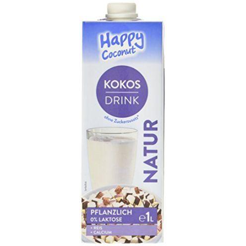 Happy Kokosdrink