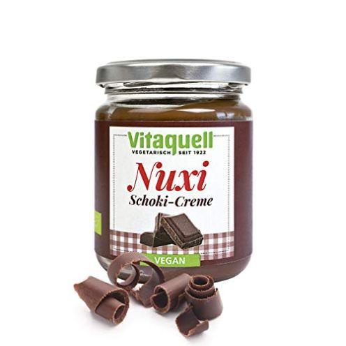 Vitaquell Nuxi Schoki Creme Bio