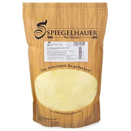 Spiegelhauer Bäckerei Süßlupinenmehl