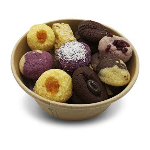 Biobox Vegane Kekse