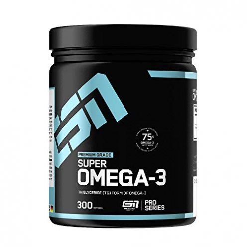 ESN Super Omega 3 Caps