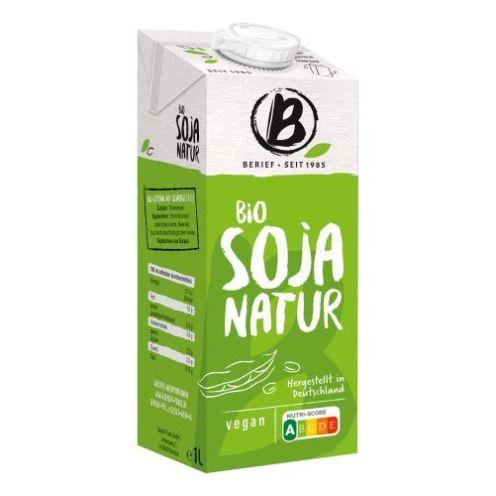 Berief Soja Drink Natur