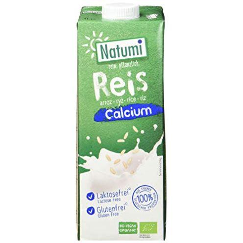Natumi Reis Drink Calcium Bio