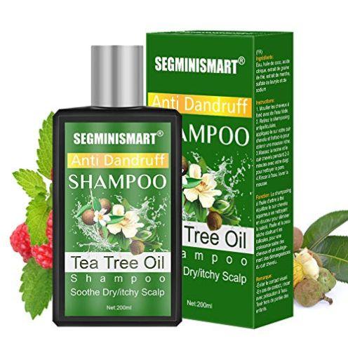 Segminismart Teebaumöl Shampoo