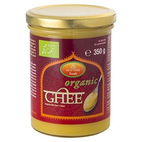 Ayurveda Foods - Organic Premium Bio Ghee