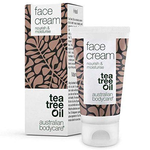 Australian Bodycare Face Cream Gesichtscreme