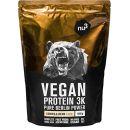 nu3 Protein 3K Shake Cookies und Cream Blend