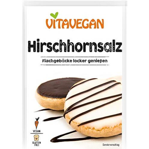 Vitavegan Hirschhornsalz