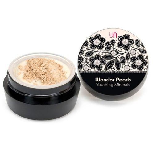 Age Attraction Wonder Pearls Mineralpuder Naturkosmetik (Farbton 1