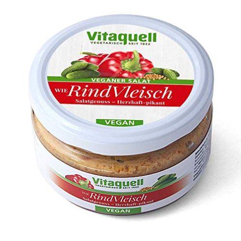 Vitaquell RindVleisch-Salat