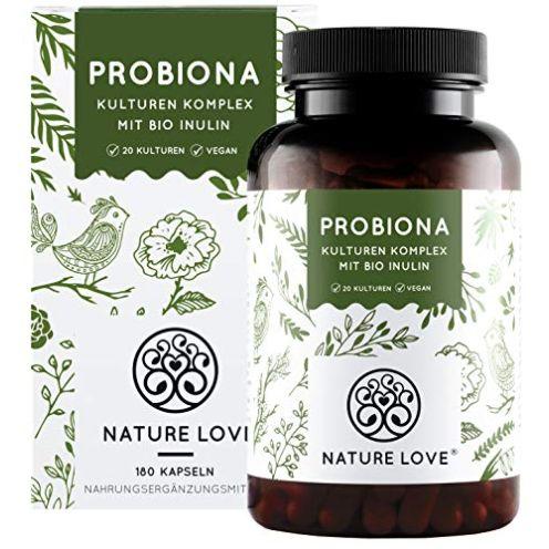 NATURE LOVE Probiona Komplex