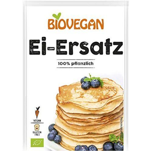 Biovegan Bio Ei-Ersatz