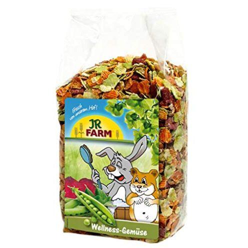 JR-Farm Wellness-Gemüse