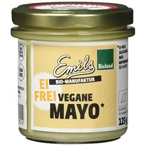 Emils Bio Vegane Mayo