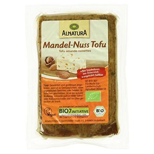Alnatura Bio Tofu Mandel-Nuss