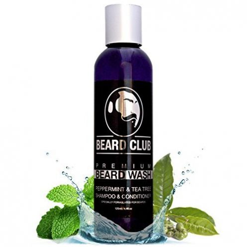 Beard Club-Store Premium Bartshampoo & Conditioner