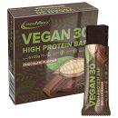 IronMaxx Veganer Proteinriegel Schokolade