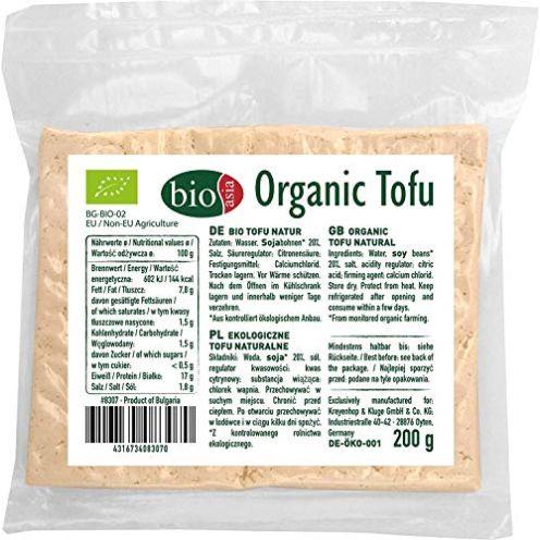 Bioasia Bio-Tofu