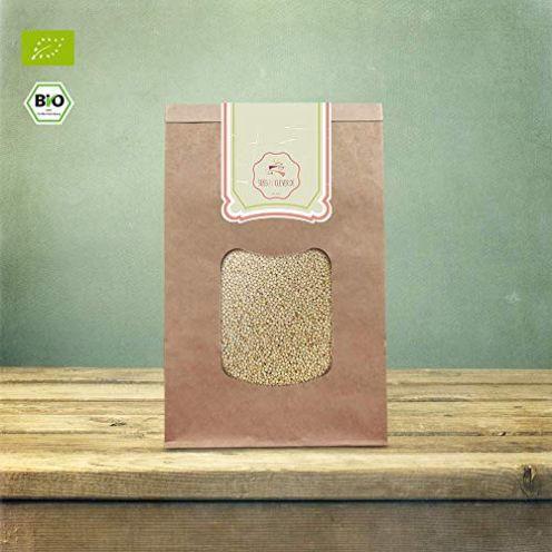 Süssundclever.de Quinoa Samen