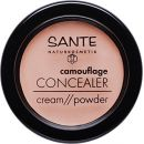 Sante Camouflage Concealer 01 Beige