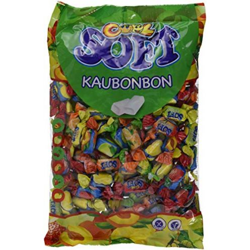 Cool Soft Kaubonbons