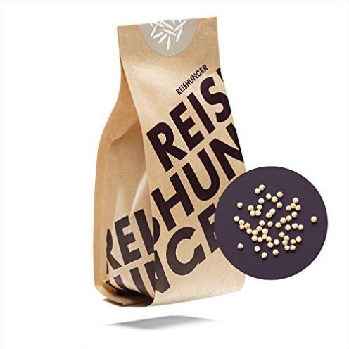 Reishunger Bio Hirse