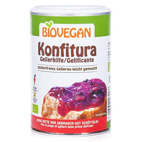 BIOVEGAN Konfitura (145 g) - Bio
