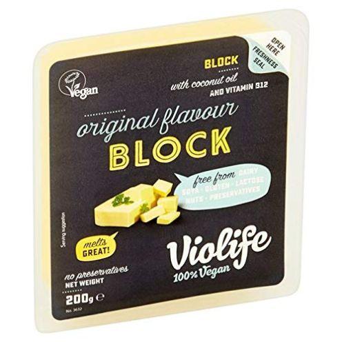 Violife Veganer Käsegeschmack