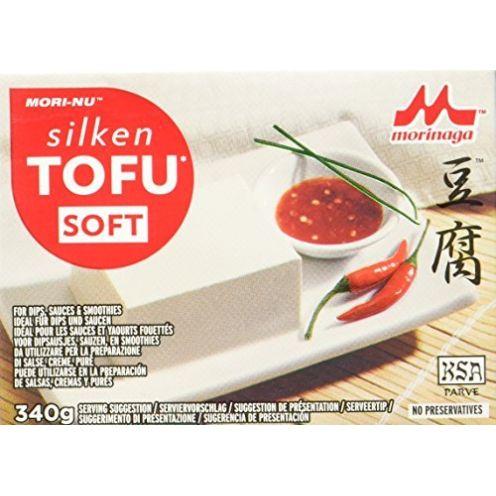 Mori-Nu Tofu weich