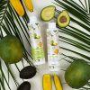 Jean & Len Philosophie Shampoo Nutri Care mit Mango und Avocado