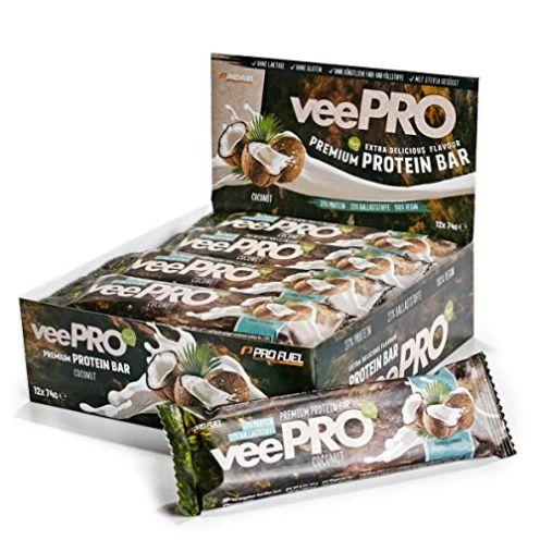 ProFuel-Store Vegane Proteinriegel veePRO
