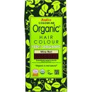 Radico Colour Me Organic Pflanzenhaarfarbe Weinrot