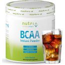 Nutri+ BCAA POWDER COLA - Aminosäuren Mix