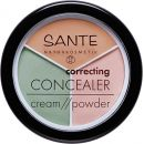 Sante Correcting Concealer 3in1