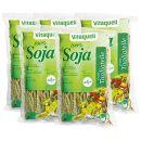 Vitaquell Soja Grüne Tagliatelle Bio Nudeln