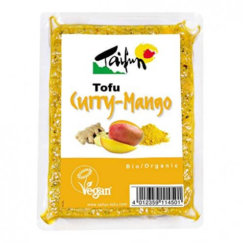 Taifun Bio Curry-Mango-Tofu