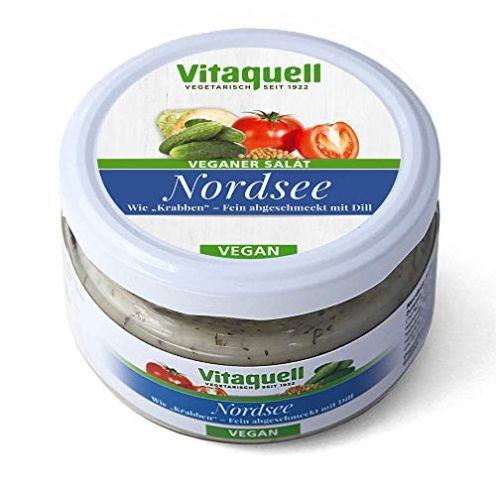 Vitaquell Nordsee-Salat