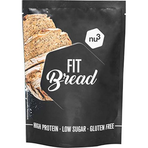 nu3 Fit Bread Brotbackmischung