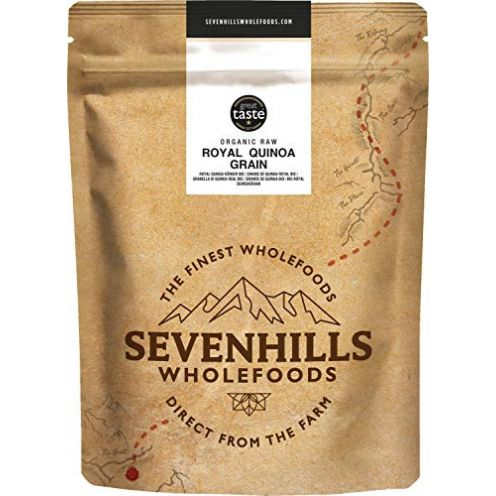 Sevenhills Wholefoods Quinoakörner