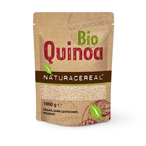 Naturacereal Bio Quinoa weiß