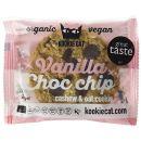 Kookie Cat Vanilla Veganer Keks