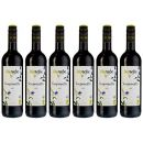 BIOrebe Tempranillo Qualitätswein