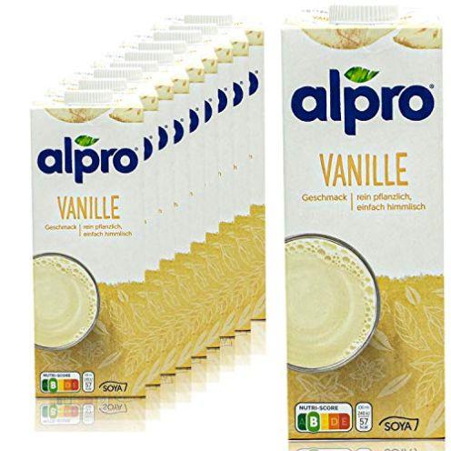 Alpro Sojadrink Vanille