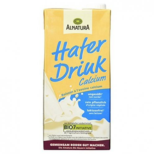 Alnatura Bio H-Hafer-Drink