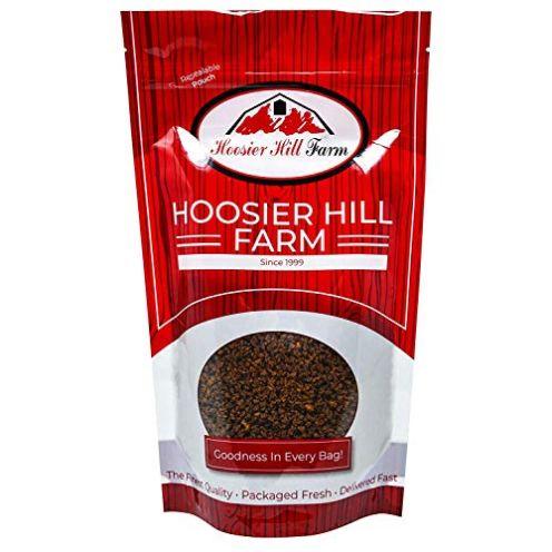 Hoosier Hill Farm Soja Protein Fleischersatz